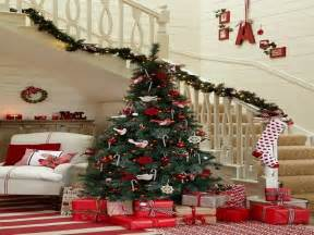Colorful Bathroom Mirrors by Red And Gold Xmas Trees Pinterest Christmas Tree