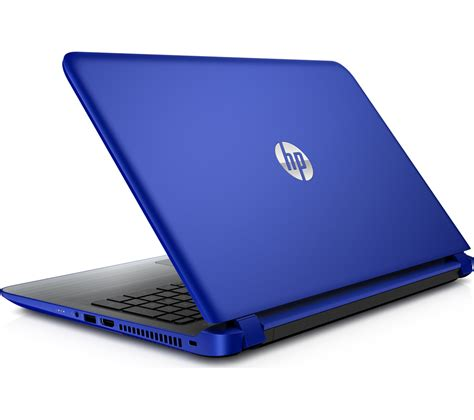 Hp Memori 8gb hp pavilion 15 ab289sa laptop 15 6 quot 2tb hdd windows 10 intel 8gb ram blue ebay