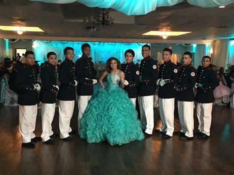 Chambelanes Para Qui Eaneras En Dallas Latin Boyz