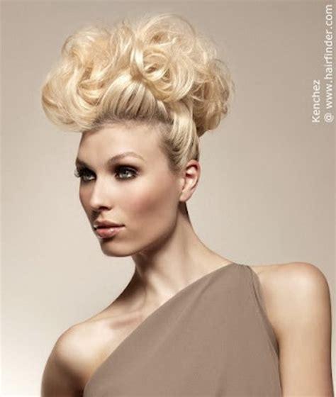 mejores peinados de noche para fiestas elegantes peinados de noche para fiestas elegantes