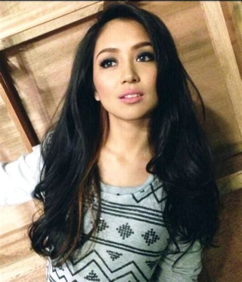 kathryn bernardo hair style kathryn bernardo curly hairstyles 2015 filipina