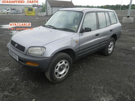 buy car manuals 1996 toyota rav4 spare parts catalogs toyota rav4 breakers rav4 t rav 4 gx dismantlers
