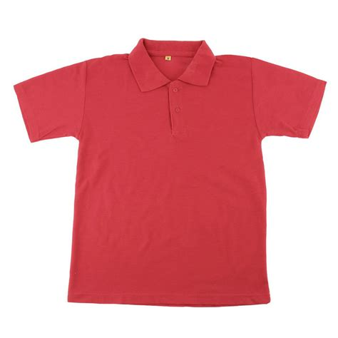 solid color shirts solid color mens lapel polo shirt sleeve casual