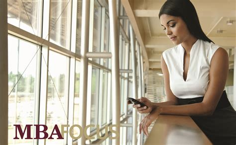 Mba Focus by All New Mobile App For Seeking Mbas