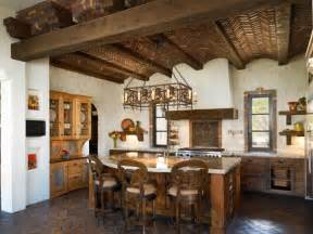 rustic mexican kitchen mexico dream house ideas