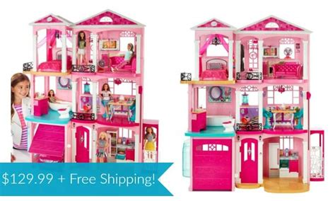 buy barbie dream house hurry cheap deal on barbie dream house