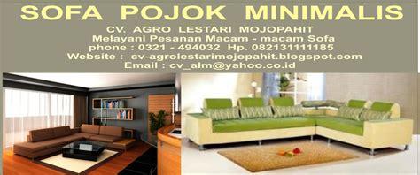 Sofa Pojok Minimalis sofa pojok minimalis