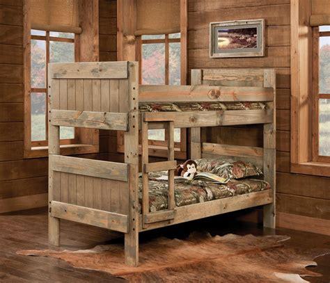 mossy oak bedroom 511 mossy oak twin twin bunkbed awfco catalog site