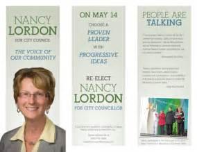 election brochure template doc 585412 election brochure 9 election brochure