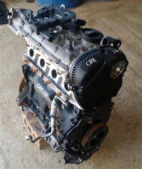 Audi A4 1 8 Engine by 2008 Audi A4 B8 1 8t Engine Cdh Matadoor Salvage