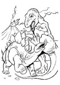 dinosaurs coloring pages pictures to colour dinosaurs