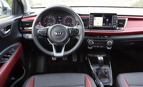 Kia Hatchback Interior 2018 Kia Cars Exclusive And Photos Updates