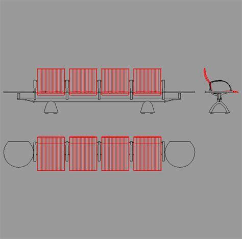 tutorial diseño blogger muebles de sala autocad