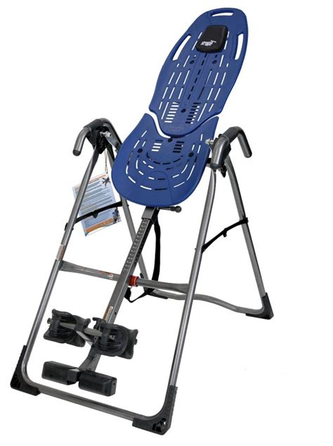10 best inversion tables for exercise