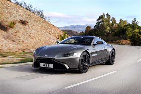 Aston Martin Vantage Forum by Essai Aston Martin Vantage Notre Avis Sur La Nouvelle