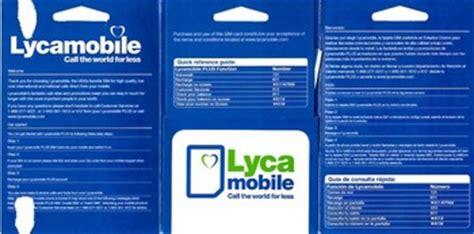 lyca mobile usa usa lycamobile sim card buy usa lycamobile sim card