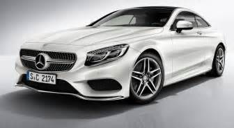 2015 mercedes s class coupe amg