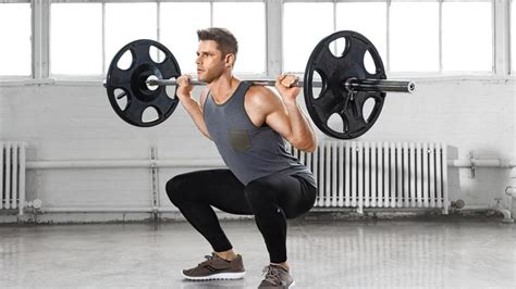 deadlift squat bench workout starting strong the basics of the squat deadlift and