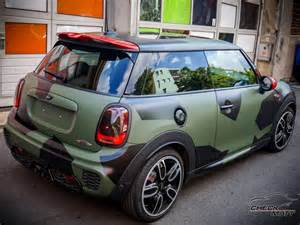 Mini Cooper Works Tuning Mini Jcw Tuning Sidney Industries Bild 2