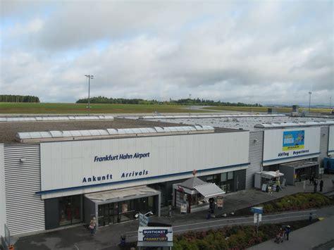 aeropuerto de frankfurt salidas aeropuerto de frankfurt hahn llegadas de vuelos