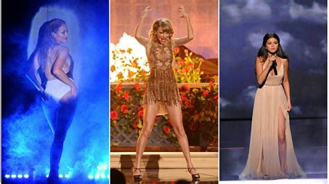 American Music Awards 2014 : le meilleur des lives avec ... France News 24 Live