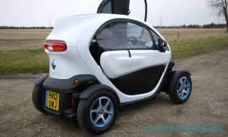 The Renault Twizy Renault Twizy We Drive The Bonkers Moon Buggy Ev Slashgear
