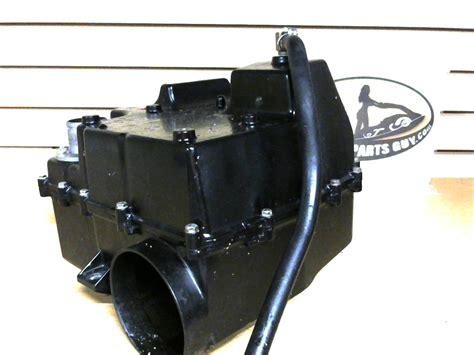 Duct Carburetor 14073 E001intake Manifol 1994 Kawasaki Xi 750 Duct 14073 3747 Used Jetski