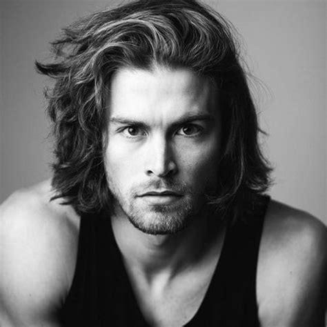 mens hair rebonding long hairstyles for men 2018 men s haircuts hairstyles
