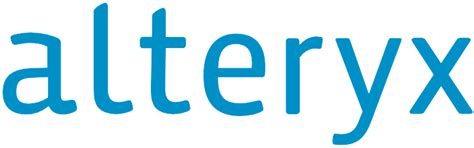 Alteryx   RSI Research Solutions Inc Toronto Ontario.