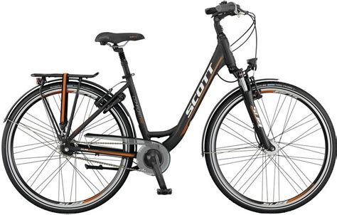hybrid comfort bike scott sub comfort 10 lady 2015 sports hybrid bike
