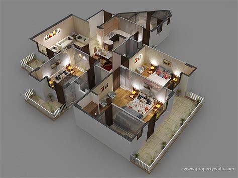 3d Kitchen Layout Restaurant   Joy Studio Design Gallery