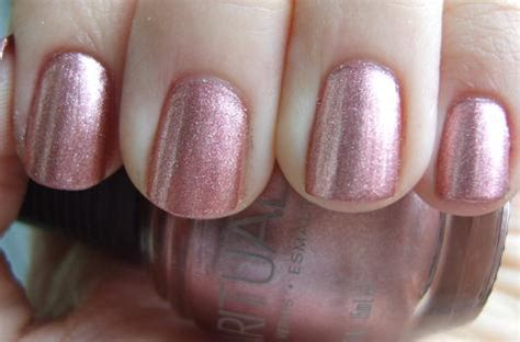 Sparituals Nail Lacquer Megs Make Up Reviews by Sparitual Unconditional Review Swatches Swatch