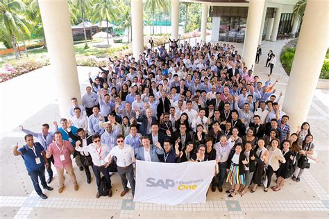 Best Mba School In The Philippines by Sap Philippines At The Sap Business One Innovation Summit
