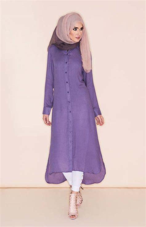 chemise femme hijab 2016