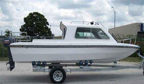 mini boat cabin research 2015 allmand 18 mini cabin on iboats