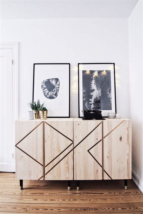 Besta Nachttisch by Die Sch 246 Nsten Ideen Mit Dem Ikea Ivar System