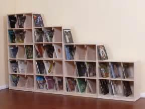 vinyl storage shelves records storage shelving images