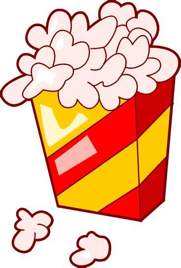 popcorn clipart free popcorn clipart no background clipart panda free