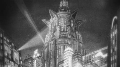 themes in metropolis film ninety years on fritz lang s dystopic metropolis still