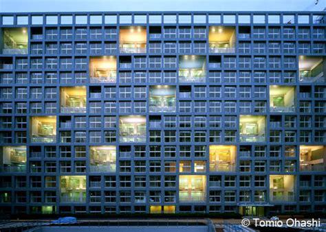 Basement Layout Design toyo ito amp associates architects