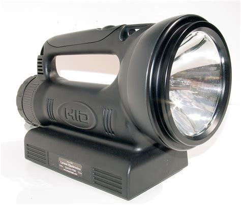 rechargeable lights larson electronics magnalight announces new spotlights and mounts while continuing to support us