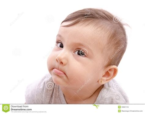 www baby funny baby expression royalty free stock image image
