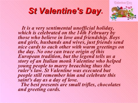 st valentines day history st s day