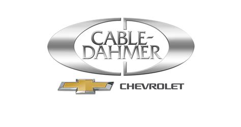 100 cable dahmer chevrolet independence cable