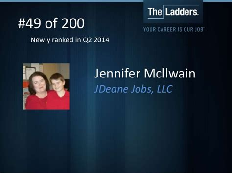 theladders top recruiter list top 200 agency recruiters