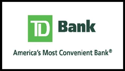 td bank mobile apps