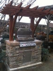 Backyard Grill Cover Grill Ideas On Pinterest Pergolas Grill Island And