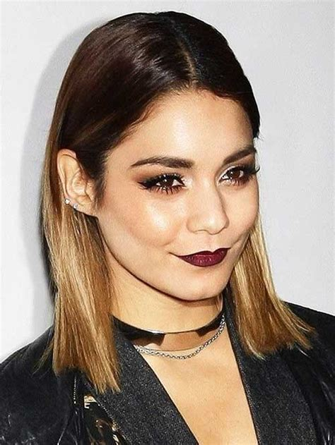 short dark ombre hair color ombre hair color on short hair the best short hairstyles