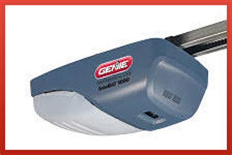 Garage Door Opener Jerks When Closing Genie Garage Door Openers New Repair Install