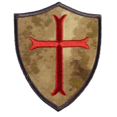 cross shield tattoo crusader emblem zoeken knights templar
